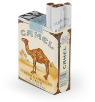 camel-no-filter-regular-cig
